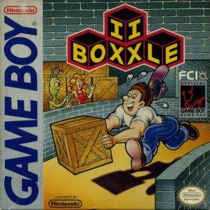 Boxxle 2 per Game Boy
