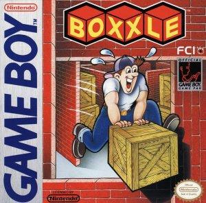 Boxxle per Game Boy