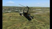 DCS: Ka-50 Black Shark - Gameplay