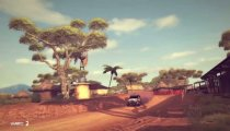 WRC 2 - Trailer del DLC Safari Rally
