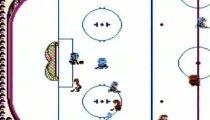 Ice Hockey - Gamepaly