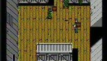 Ikari III: The Rescue - Gamepaly