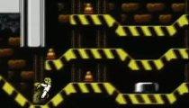 The Incredible Crash Dummies - Gameplay