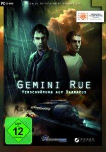 Gemini Rue per PC Windows