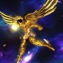 Un intero cosmo di immagini per I Cavalieri dello Zodiaco: La Battaglia del Santuario