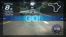 Ridge Racer per PS Vita - Trailer giapponese