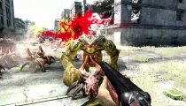 "Serious Sam 3 BFE - Trailer ""blood and guts"""
