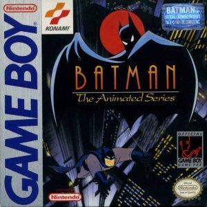 Batman: The Animated Series per Game Boy