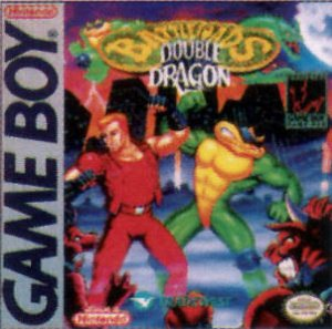 Battletoads & Double Dragon: The Ultimate Team per Game Boy