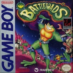 Battletoads per Game Boy