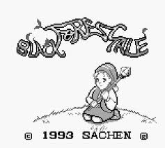 Black Forest Tale per Game Boy