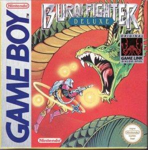Burai Fighter Deluxe per Game Boy
