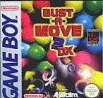 Bust-A-Move 3 DX per Game Boy