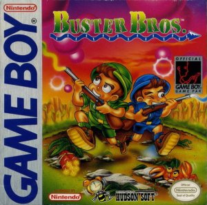 Buster Brothers per Game Boy