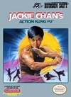 Jackie Chan's Action Kung Fu per Nintendo Entertainment System