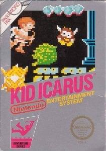 Kid Icarus per Nintendo Entertainment System