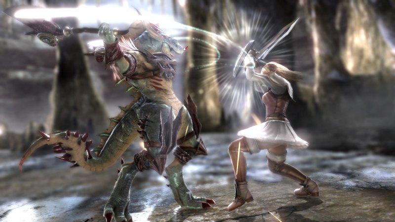 Danza di spade