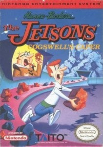 The Jetsons: Cogswell's Caper! per Nintendo Entertainment System