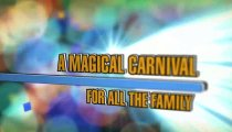Family Trainer: Magical Carnival - Trailer della Horror Zone