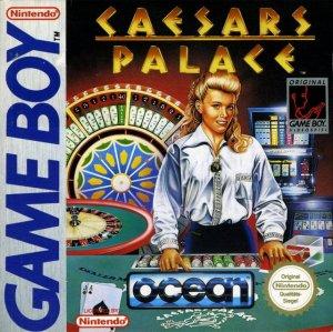 Caesars Palace per Game Boy
