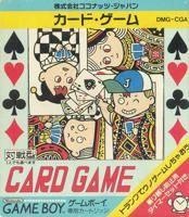 Card game per Game Boy