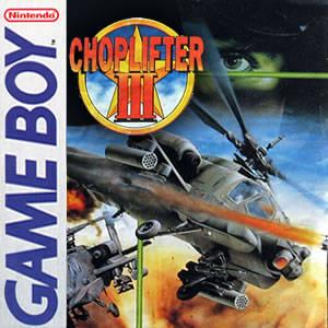 Choplifter III per Game Boy