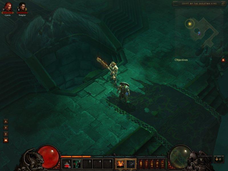 Diablo III, la beta terminerà il 1 maggio