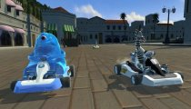 DreamWorks Super Star Kartz - Trailer di lancio