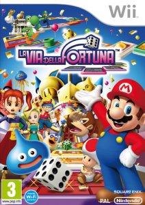La Via della Fortuna per Nintendo Wii
