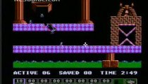 Lemmings - Gameplay