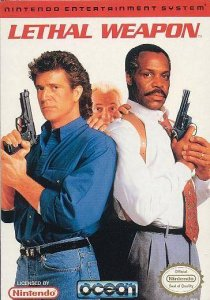 Lethal Weapon per Nintendo Entertainment System