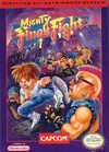 Mighty Final Fight per Nintendo Entertainment System