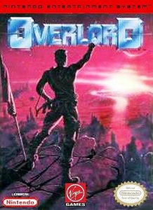 Overlord per Nintendo Entertainment System