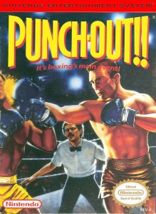 Punch-Out!! per Nintendo Entertainment System