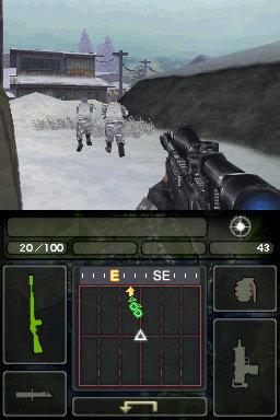 L'ultima guerra del DS