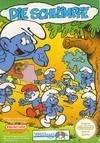 The Smurfs per Nintendo Entertainment System