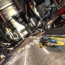 WipEout 2048 - Trailer introduttivo