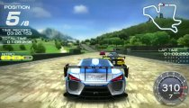 Ridge Racer Vita - Trailer europeo con gameplay