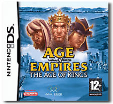 Age of Empires: The Age of Kings per Nintendo DS