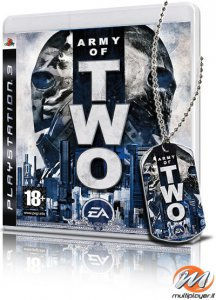 Army of Two per PlayStation 3