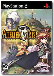 Atelier Iris: Eternal Mana per PlayStation 2