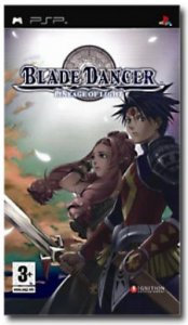 Blade Dancer: Lineage of Light per PlayStation Portable