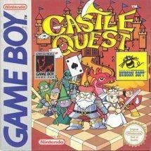 Castle Excellent per Game Boy