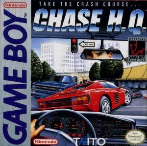 Chase H.Q. per Game Boy