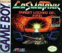 Cosmo Tank per Game Boy