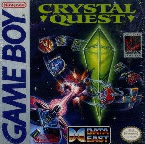 Crystal Quest per Game Boy