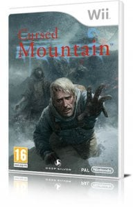 Cursed Mountain per Nintendo Wii