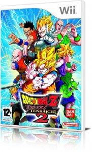 Dragon Ball Z: Budokai Tenkaichi 2 per Nintendo Wii