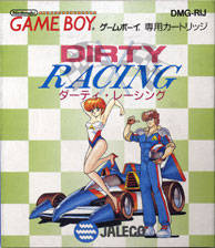 Dirty Racing per Game Boy