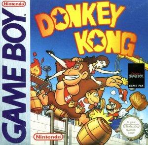 Donkey Kong per Game Boy